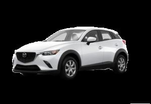 Car Rental Mazda CX3 Automatic - Rent a Car La Palma.
