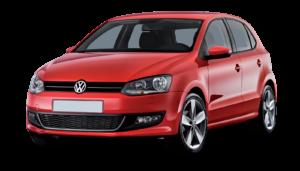 Mietwagen VW Polo Autovermietung Red Line Rent a Car El Hierro