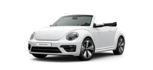 Autovermietung Teneriffa VW Beetle Cabrio - Car Rental tenerife
