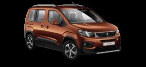 Fuerteventura Mietwagen Peugeot Rifter GPS - Autovermietung Red Line Rent a Car Fuerteventura.