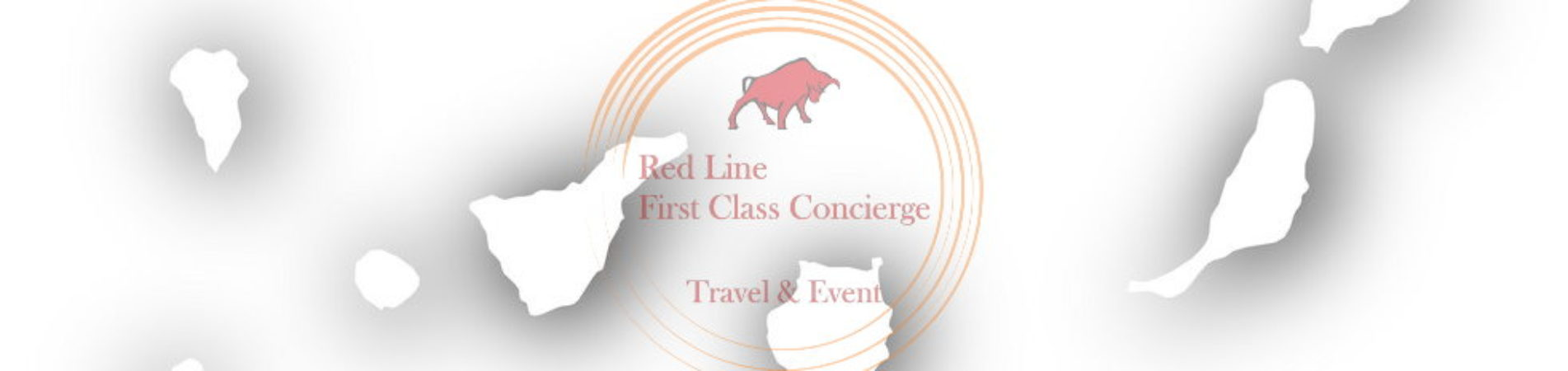 RED LINE | Event-Incentive-Congress-Agency Canary Islands