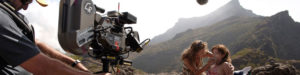 Film Production | Equipment rental Canary Islands